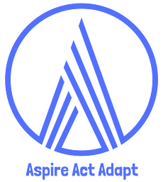 Aspire Act Adapt Logo