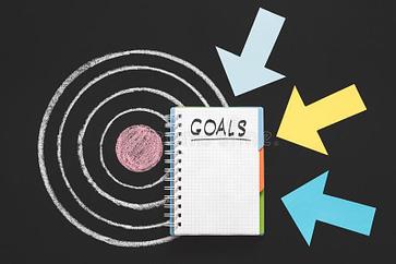 Blueprint For Success - Step 1: Goal